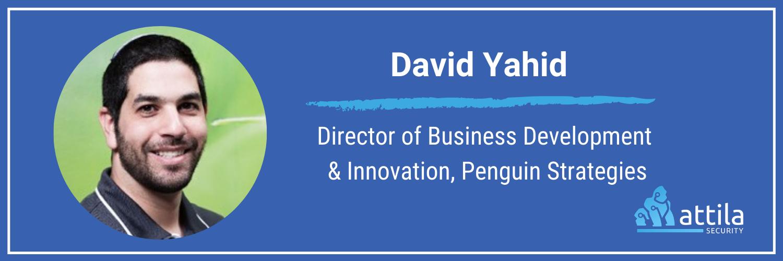 David Yahid