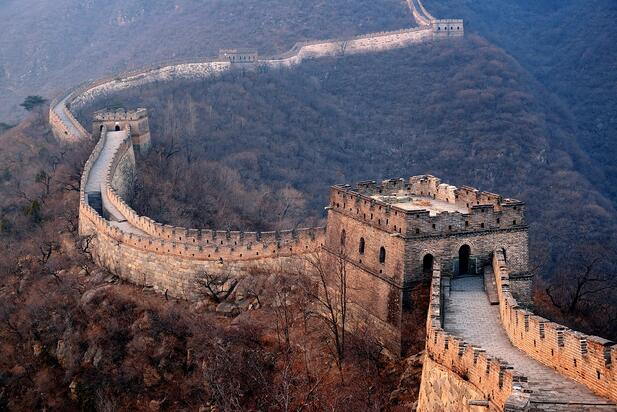 The Great Firewall of China and Remote Employees