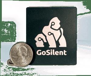 GoSilent_Quarter