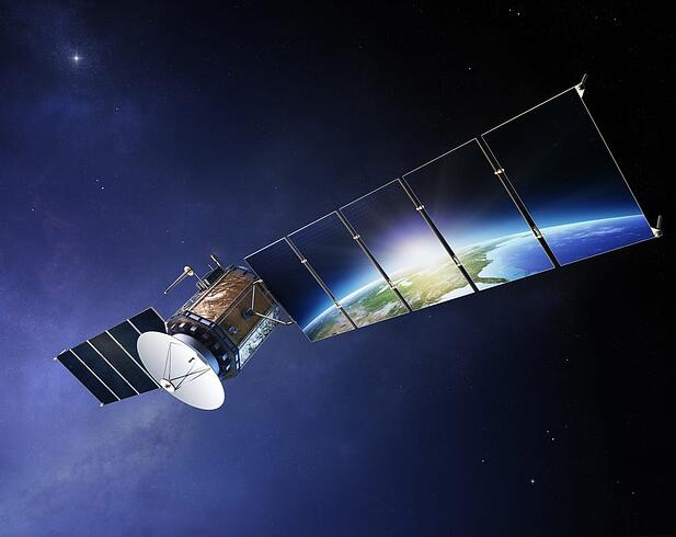 Cyber Concerns For The Satellite Sector