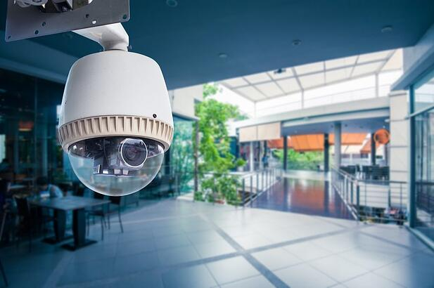 How Secure Is Your Company Video Surveillance Equipment?