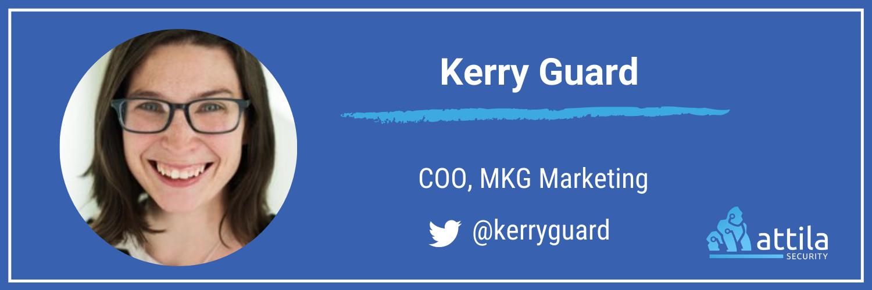 Kerry Guard