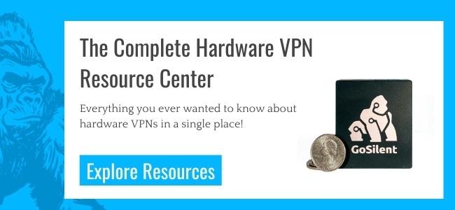Hardware VPN Resource Center