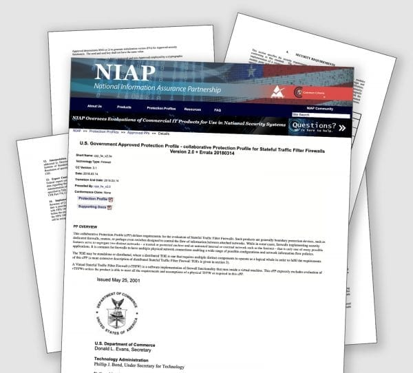 How Does NIAP Certification Apply to My Government Organization? featured image