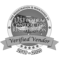 Verified Vendor