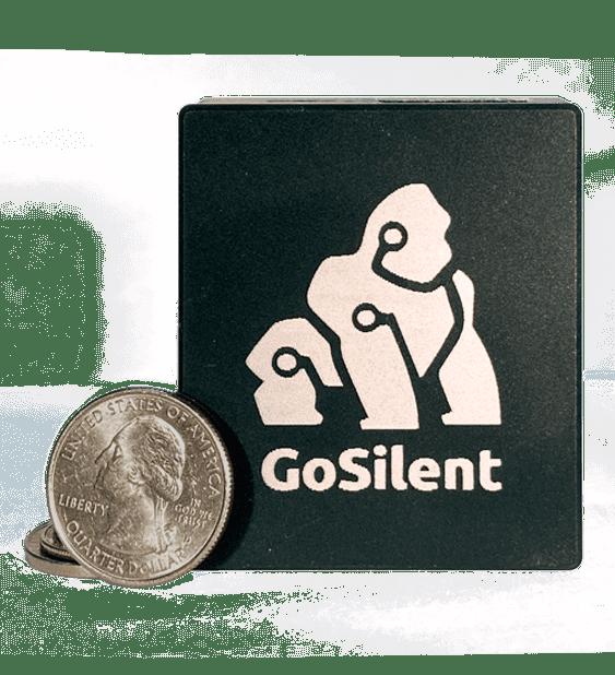 gosilent quarter