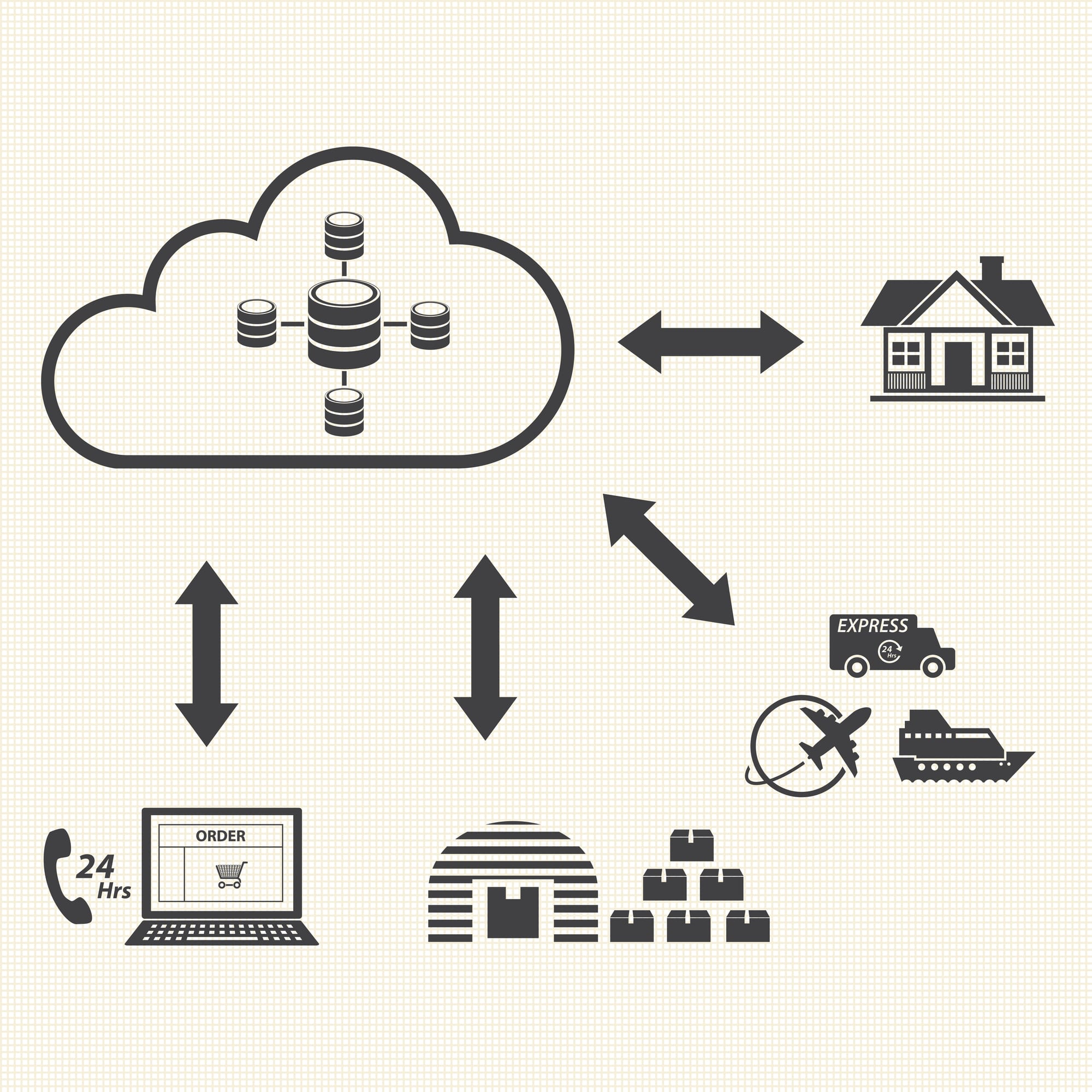 Supply Chain Cyber Risks Associated With The Cloud featured image