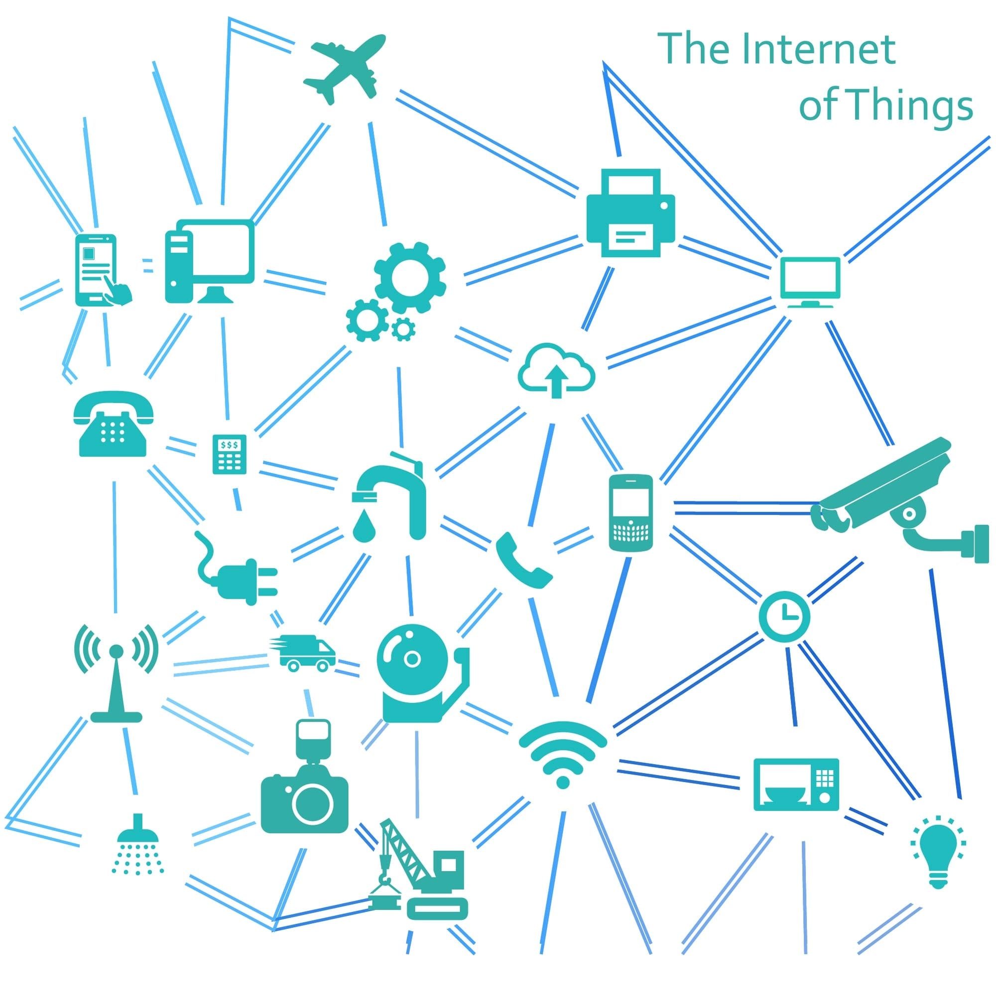 Securing The Internet Of Things featured image