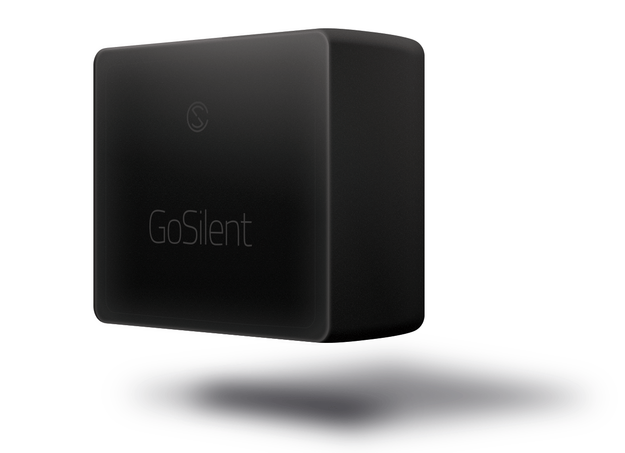 GoSilent Featured In Inc. Magazine's Hottest Tech Gifts List featured image