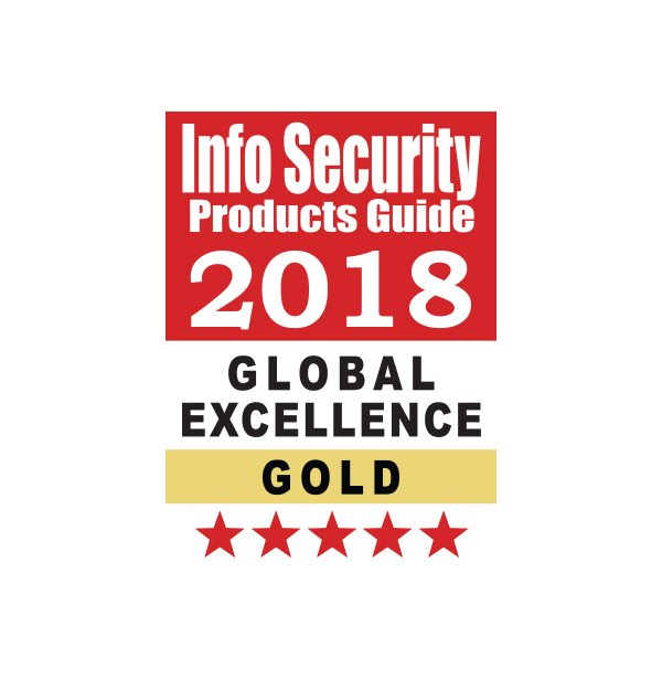 Attila Security Wins Two Awards From Info Security PG Global Excellence Awards 2018 featured image