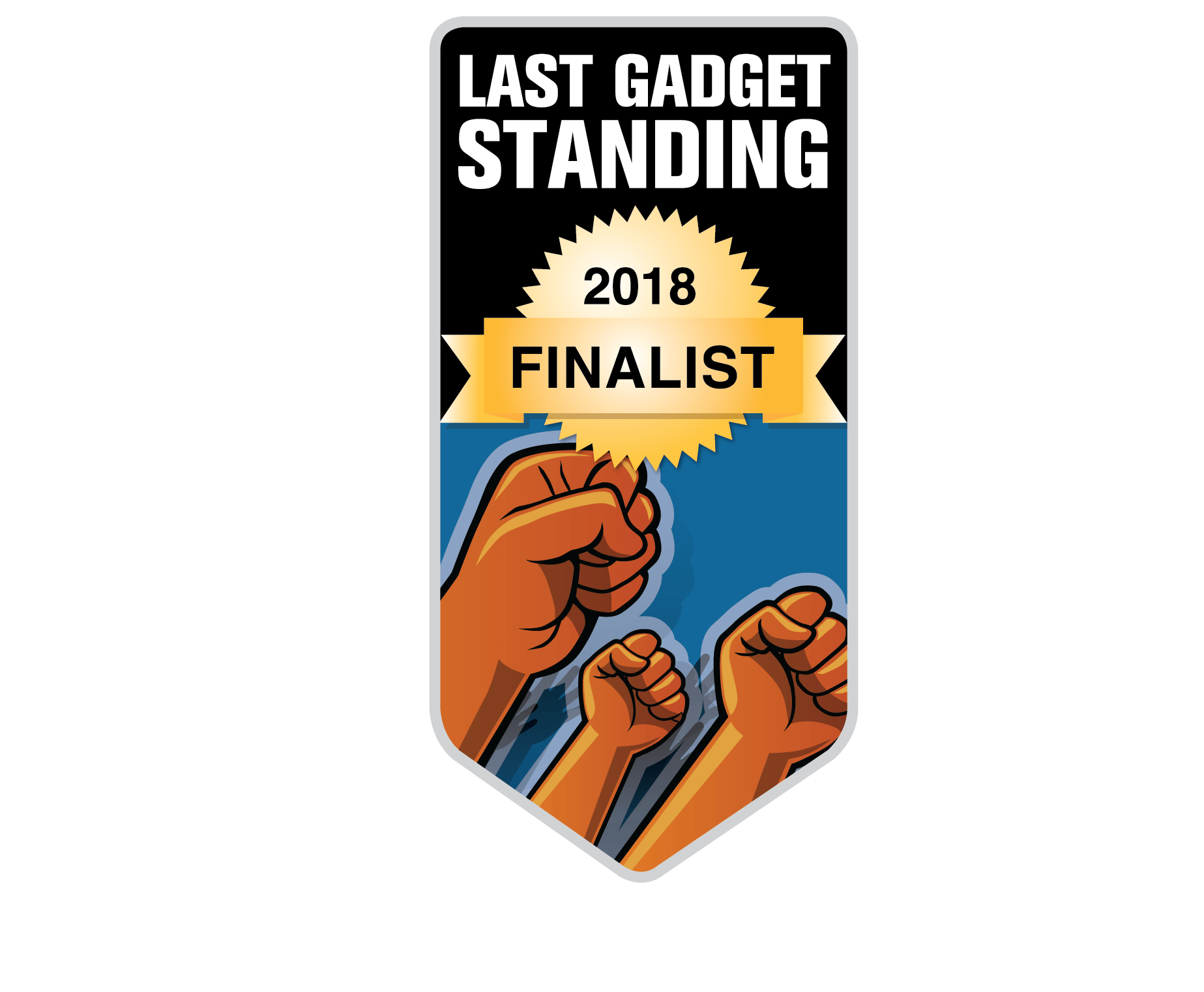 GoSilent Competes As Finalist In 2018 Last Gadget Standing Competition featured image