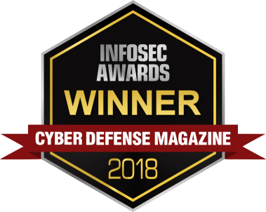Attila Security Is A Finalist For The 2018 Cyber Defense Magazine InfoSec Awards featured image
