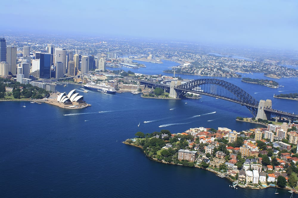 Why Industry Growth Can Increase Cybersecurity Risk: The Case of Australia featured image
