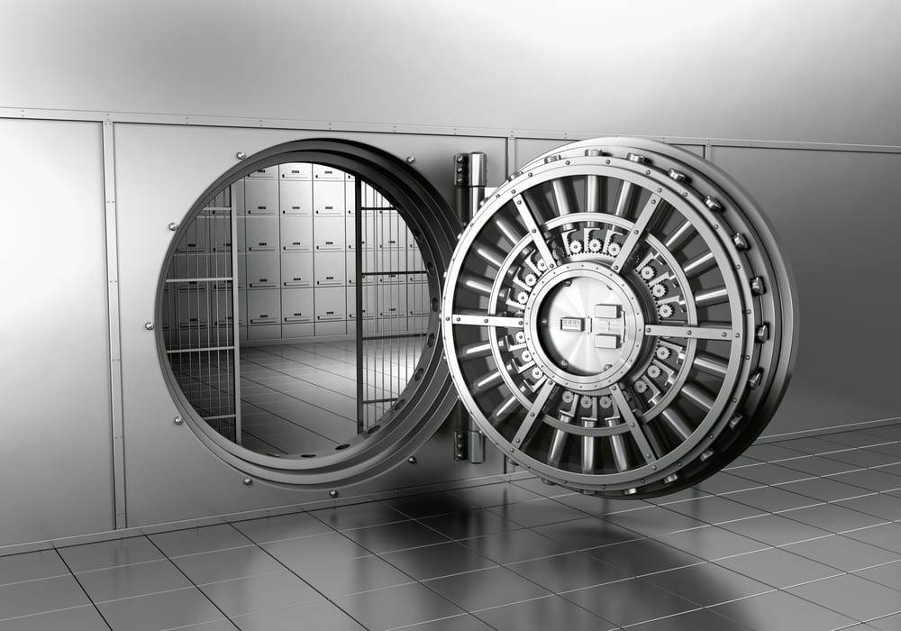 Cyber Threats In The Banking Industry featured image