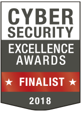 GoSilent Is A Finalist For The 2018 Cybersecurity Excellence Awards featured image