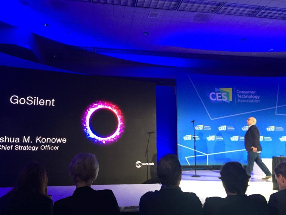 Technology Innovation Themes From CES 2018 featured image