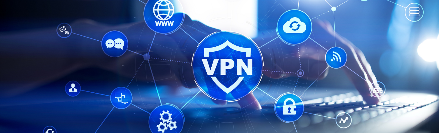 The Future of VPN: Transitioning from Traditional VPNs to Zero Trust featured image